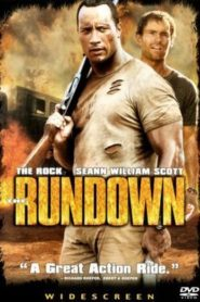 The Rundown (2003) Hindi Dubbed