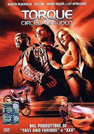 Torque (2004) Hindi Dubbed