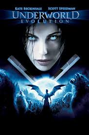 Underworld Evolution (2006) Hindi Dubbed