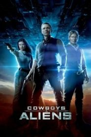 Cowboys And Aliens (2011) Hindi Dubbed