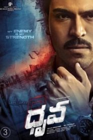 Dhruva (2016) South Hindi