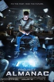 Project Almanac (2015) Hindi Dubbed