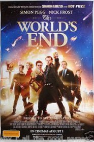 The World's End (2013) Hindi Dubbed