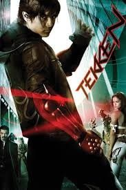 Tekken (2010) Hindi Dubbed