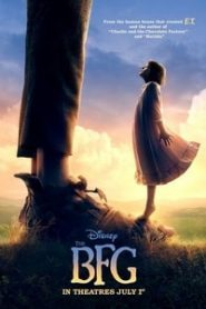 The BFG (2016) Hindi Dubbed