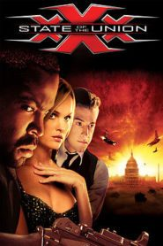 xXx State of the Union (2005) Hindi Dubbed