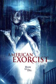 American Exorcist (2018) Hindi Dubbed