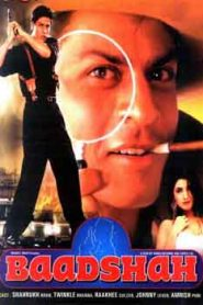 Baadshah (1999) Hindi
