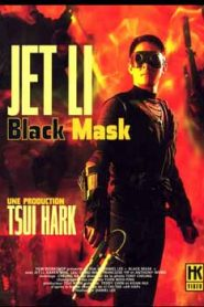 Black Mask (1996) Hindi Dubbed