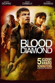 Blood Diamond (2006) Hindi Dubbed