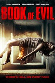 Book of Evil (2018) Full Horror Movie HD