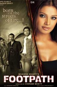 Footpath (2003) Hindi