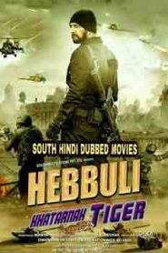 Hebbuli (2018) South Hindi