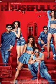 Housefull 3 (2016) Hindi
