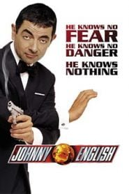 Johnny English (2003) Hindi Dubbed