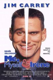 Me Myself And Irene (2000) Hindi Dubbed