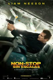 Non Stop (2014) Hindi Dubbed