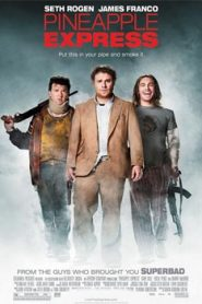 Pineapple Express (2008) Hindi Dubbed