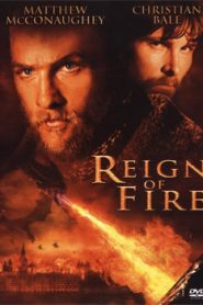 Reign of Fire (2002) Hindi Dubbed