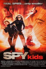 Spy Kids (2001) Hindi Dubbed