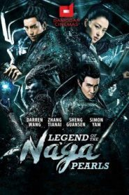 Legend of The Naga Pearls (2017) Hindi Dubbed