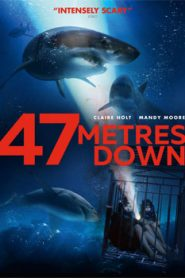 47 Meters Down (2017) Hindi Dubbed