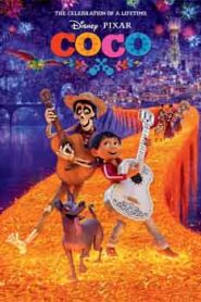 Coco (2017) Hindi Dubbed