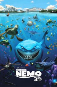 Finding Nemo (2003) Hindi Dubbed