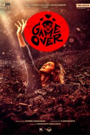 Game Over (2019) Hindi