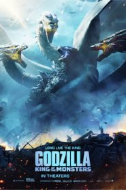 Godzilla King of the Monsters (2019) Hindi Dubbed
