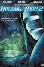 Hollow Man 2 (2006) Hindi Dubbed