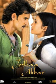 Jodhaa Akbar (2008) Hindi