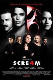 Scream 4 (2011) Hindi Dubbed