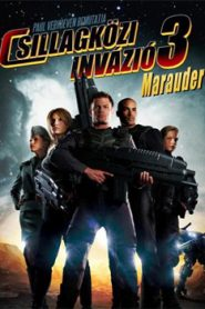 Starship Troopers 3 Marauder (2008) Hindi Dubbed
