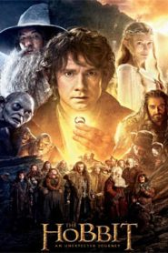 The Hobbit An Unexpected Journey (2012) Hindi Dubbed