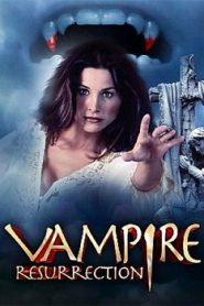Vampire Resurrection (2001) Hindi Dubbed