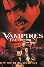 Vampires The Turning (2005) Hindi Dubbed