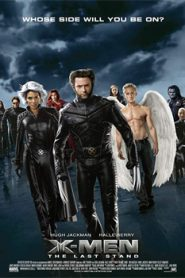 X-Men The Last Stand (2006) Hindi Dubbed