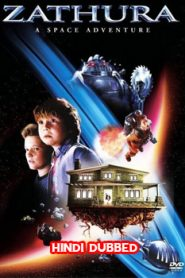 Zathura A Space Adventure (2005) Hindi Dubbed