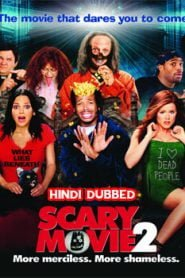 Scary Movie 2 (2001) Hindi Dubbed