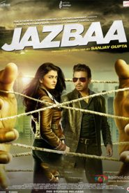 Jazbaa (2015) Hindi Movie