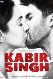 Kabir Singh (2019) Hindi