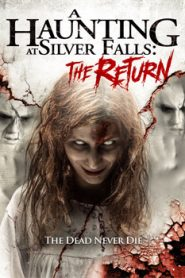 A Haunting at Silver Falls The Return (2019)