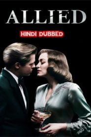 Allied (2016) Hindi Dubbed