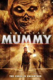 American Mummy (2014) Hindi Dubbed