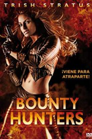 Bounty Hunters (2011) Hindi Dubbed