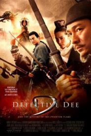 Detective Dee (2010) Hindi Dubbed