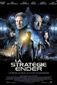Ender's Game (2013) Hindi Dubbed