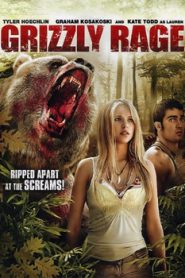 Grizzly Rage (2007) Hindi Dubbed
