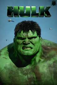 Hulk (2003) Hindi Dubbed